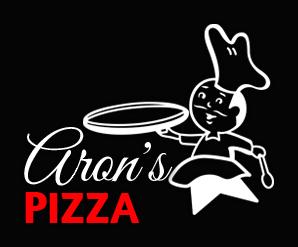Arons_Pizzeria
